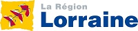 Logo Conseil Régional Lorraine